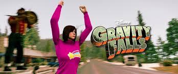 mabel sweater gravity falls mabel pines sweater from gravity falls gta5 mods com