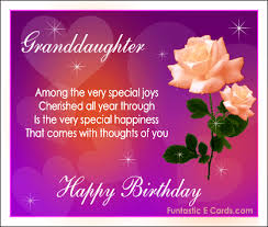 free images birthday for grandughter free online family birthday