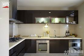 L Shaped Bathroom Vanity by Shape Kitchen Cabinet Decoration In The Kitchen Showroom Kitchen