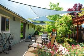 Garden Shade Ideas Great Shade Ideas For Patio Garden Decors