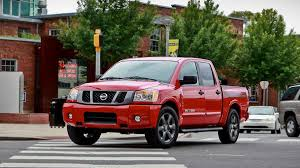 cummins truck nissan titan to get cummins turbodiesel v8 in 2015 autoweek