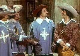 u0027artagnan musketeers film tv tropes
