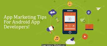 android app marketing 10 invincible tips for app marketing on play wittysparks