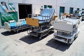used hospital beds for sale orange county hospital beds for sale used hill rom electric beds