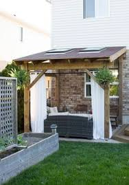 How To Build A Awning Over A Deck Erick Ray I Would Like You To Build This For Me For The Home