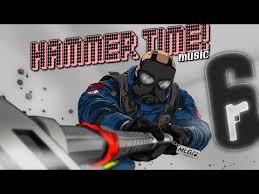 siege omc songs in rainbow six siege hammer