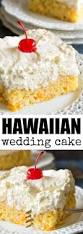 hawaiian wedding cake culinary hill
