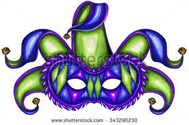 jesters mask jester mask stock images royalty free images vectors
