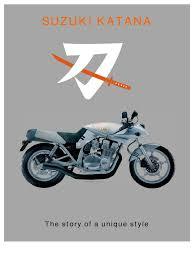 suzuki katana transmission mechanics inline four engine
