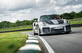 green porsche 911 porsche 911 gt2 rs prototype 2017 first ride by car magazine