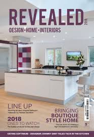 home interior products revealed design home interiors magazine 2018 by melvin issuu