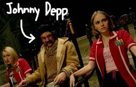 lily rose depp u0026 harley quinn smith star with their dads johnny