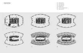 Willis Tower Floor Plan by Greenland Group Suzhou Center Architizer