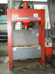 ridderinkhof bv machinery and equipment on auction now at apex
