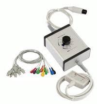 ecg 12 lead switch boxes adinstruments