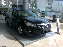 honda accord coupe india scoop 2011 honda accord facelift edit now launched