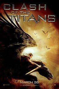 Clash of the Titans-Clash of the Titans