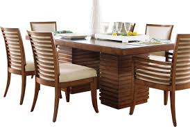 tommy bahama home ocean club 7 piece dining set u0026 reviews wayfair