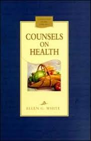 Counsels On Health Book Eg White Counsels On Health Chl By G White