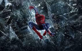 the amazing spider man wallpapers the amazing spider man image