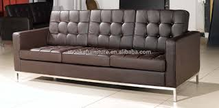 canape florence knoll replica leather florence knoll sofa mkl04b1 buy florence knoll