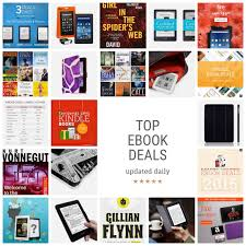 amazon kindle book sale black friday top ebook deals u2013 updated daily