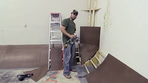 How To Build An Interior Wall To Infinity Wall And Beyond On Vimeo