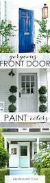 painting front door ideas for painting front door and shutters paint design painted