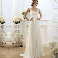 maternity wedding dresses cheap aliexpress buy 2016 simple cheap wedding dresses