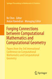 research publications of computational mathematics group and cmit