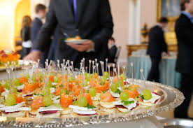 hors d oeuvres catering menu catered events richmond va
