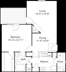 glade creek roanoke va apartments floor plans and ratesglade