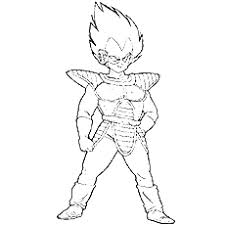 20 free printable anime coloring pages