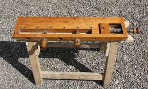Knock Down Shooting Bench Plans The Practical Woodworker Download Cedar Planter Box Bench Plans
