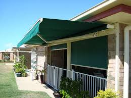 Outside Blinds And Awnings Folding Arm Foldaway Fabric Retractable Awning Outside Blind