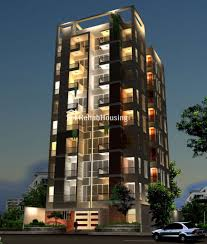 1515 sqft 4 beds upcoming apartment flats for sale at mohammadpur