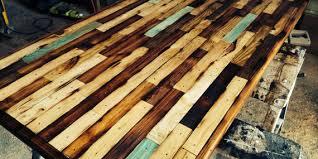 Hardwood Coffee Table Reclaimed Wood Coffee Tables
