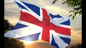 former union flag of great britain 1606 1649 1660 1800 youtube