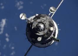 soyuz ms 01 trio return to earth nasaspaceflight com