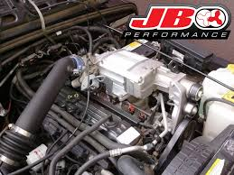 1997 2004 jeep wrangler 4 0l tj sprintex supercharger tuner kit