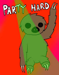 thanksgiving animated gifs party hard animated gif favorite places u0026 spaces pinterest