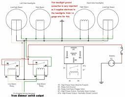 wiring diagram headlight relay motorcycle 240z winkl