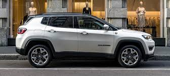 jeep compass length jeep compass vs xuv500 comparison specification mileage price