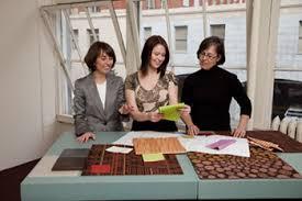 interior design internships student feedback academic internship program