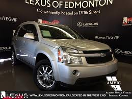 used lexus suv honolulu used 2009 silver chevrolet equinox awd lt walkaround review