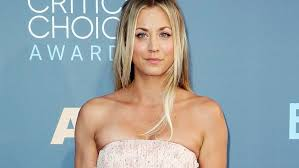 she she big bang theory star kaley cuoco says she dumped really famous ex