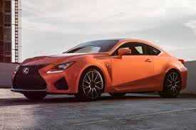 2016 lexus wagon 2016 lexus rc f coupe pricing for sale edmunds