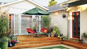 Backyard Deck Ideas 20 Cozy Backyard Deck Ideas For Your Relaxing Home Design And
