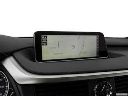 lexus navigation update uae lexus rx 2017 450h platinum in qatar new car prices specs