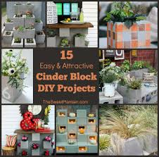 cinder block vegetable garden pictures to pin on pinterest